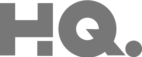 hq-logo-b+w